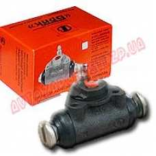 Цилиндр колёсный заднего тормоза (рабочий) ВАЗ 2105-2115 БРиК-Базальт