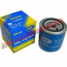 Фильтр масляный ВАЗ 2101 - 2107 SCT