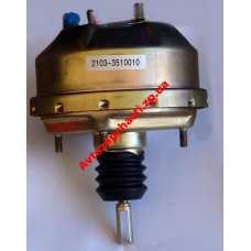 Вакуумный усилитель тормозов ВАЗ 2103-2107 ДААЗ (г. Димитровград)