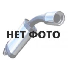 Капот ВАЗ 2170 Камаз
